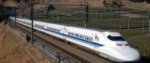 Пассажир японского поезда совершил самоподжог