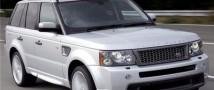 Управлять Range Rover будут со смартфона
