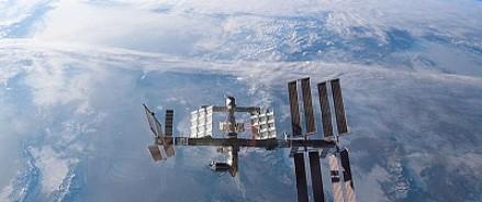 На МКС произошел нештатный запуск двигателей «Союза»
