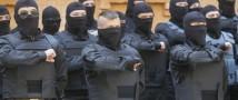 Конгресс США не будет финансировать неонацистский полк «Азов»