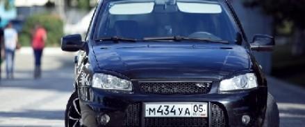 АвтоВАЗ начал продажу новых моделей Lada Sport