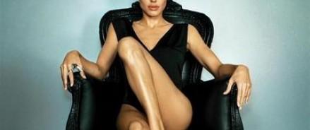 Блистательная Анджелина, с Днем рождения!