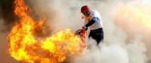 Россия примет участие во Всемирных играх полицейских и пожарных в США
