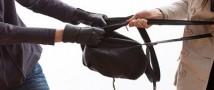 В Москве у женщины украли 120 тысяч долларов