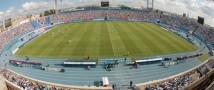 Суперкубок России по футболу разыграют на стадионе «Петровский»