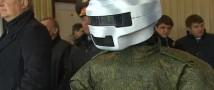 Российский боевой робот сделал первые шаги