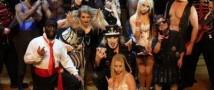 На московском фестивале выступит цирк ужасов из Великобритании
