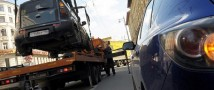 В России вступили в силу новые правила эвакуации