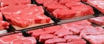 В Китае обнаружено сто тысяч тонн мяса, которое хранится уже сорок лет