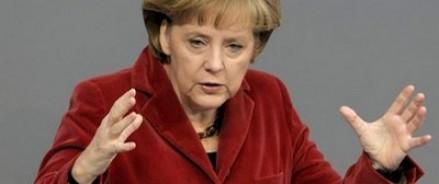 Ангела Меркель рассказала об основных угрозах, с которыми столкнулось мировое сообщество