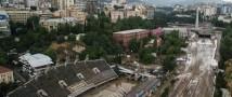 В Грузии объявлен траур по погибшим в результате наводнения в Тбилиси