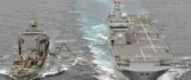 Рогозин рассказал о том, что строительство новых кораблей для ВМФ остановлено из-за Украины