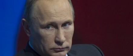 Путин призвал госкомпании не покупать спортивные звезды