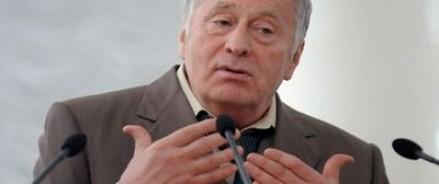 Жириновский решил принять участие в выборах президента России в 2018 году