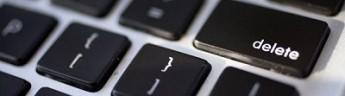 Государственная Дума одобрила поправки в законопроект о «праве на забвение»