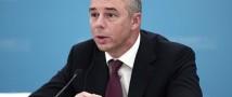 Силуанов прокомментировал информацию о возможном дефолте Украины