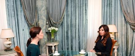 Российско-азербайджанские отношения: ставка на регионы