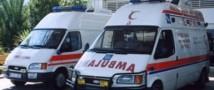 В Турции во время шуточной драки со своим знакомым из Германии погиб российский турист