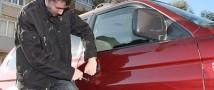 Угонщики авто будут нести за свои действия материальную ответственность