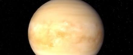 Ученые из России и США будут вместе изучать Венеру