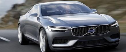 Volvo планирует собирать легковые автомобили в России