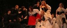 Завтра в Большом театре будет представлены новая версия «Кармен»