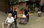 В Норвегии 92-летняя женщина сбежала из дома престарелых со своим любовником