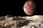 Обнародовали информацию о движении ледников на Плутоне