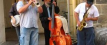 В Москве хотят легализовать работу уличных музыкантов