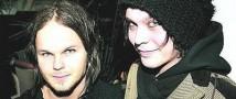 Финские рок-музыканты The Rasmus и HIM этой осенью дадут концерты в Москве и Петербурге