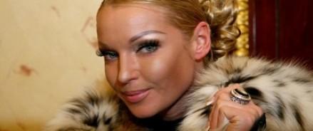 Боня и Волочкова снимутся в одном фильме с голливудскими звездами