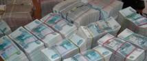 8 000 000 рублей вместе с банкоматом было украдено неизвестными в столице