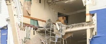 В Омской области жертвами обрушения казармы оказались восемнадцать человек