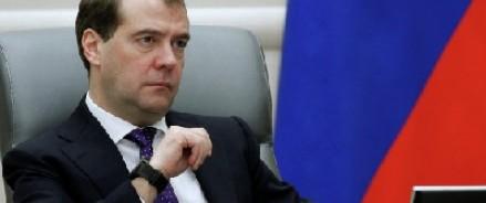 Медведев планирует заменить военную продукцию из НАТО и ЕС на отечественные аналоги