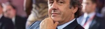 Мишель Платини намерен выдвинуть себя на выборы руководителя ФИФА