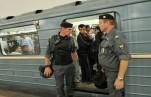 Сотрудникам службы безопасности столичного метрополитена приказали сбрить бороды