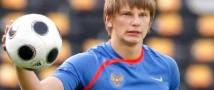«Зенит» позвал Аршавина и Тимощука на работу в системе клуба