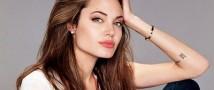 Джоли исполнит роль Екатерины II в собственном фильме