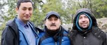 Кинематографисты России и Азербайджана вырастили «Красный сад»