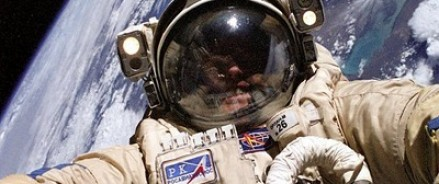 Российские ученые разработали новый космический скафандр