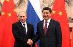 Лидеры Китая и России обсудят двустороннее экономическое сотрудничество
