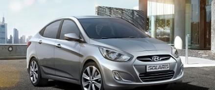 Петербургский завод Hyundai за полгода сократил производство на 6,3%