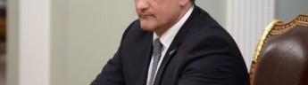 Аксенов не может проводить отбор присылаемых из Москвы чиновников