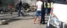 В Красноярском крае объявили траур по погибшим в ДТП с автобусом