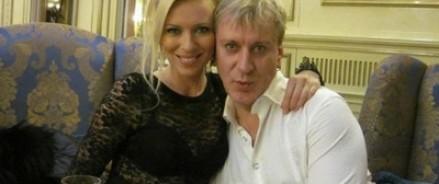 Сергей Пенкин решил жениться на украинской телеведущей