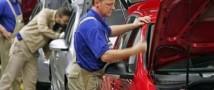 Последствия кризиса – производители автозапчастей закрывают заводы в РФ