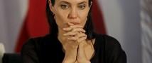 Анджелина Джоли попробует себя на режиссерском поприще
