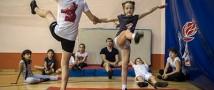 В Москве обсудили программу развития акробатического рок-н-ролла
