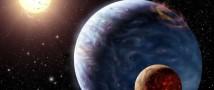 У планеты Земля есть брат-близнец