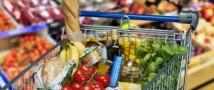 Ввоз в Россию запрещенных продуктов сократился в десять раз